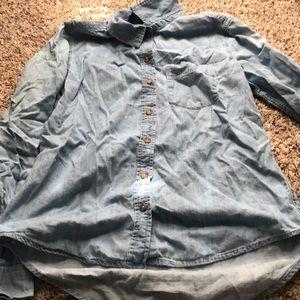 SO Denim Perfect Shirt